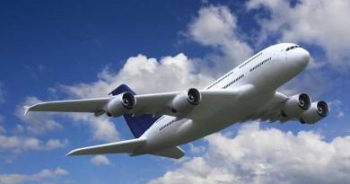 くつろぎの空の旅 エアバス380