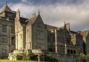 カミラ大公妃の姉であるアナベル・エリオット氏のデザインの古城ホテル「Bovey Castle」