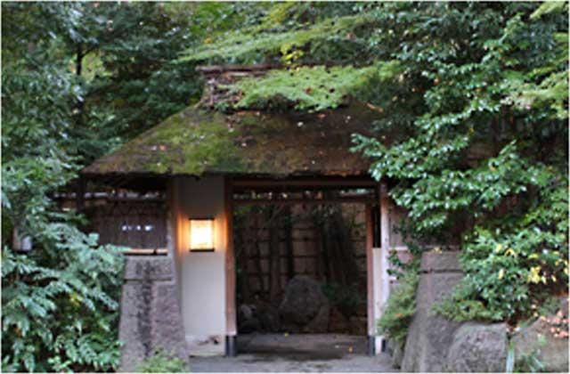 150年以上の歴史を誇るミシュラン獲得鰻店『山の茶屋』